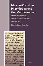 Cover Muslim-Christian Polemics across the Mediterranean