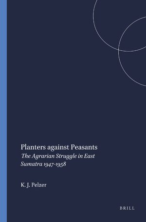 Planters against Peasants