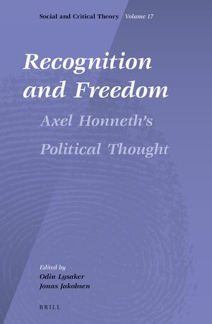 Recognition and Freedom