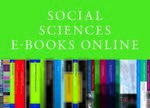 Cover Social Sciences E-Books Online, Collection 2015