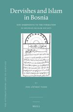 Cover Dervishes and Islam in Bosnia