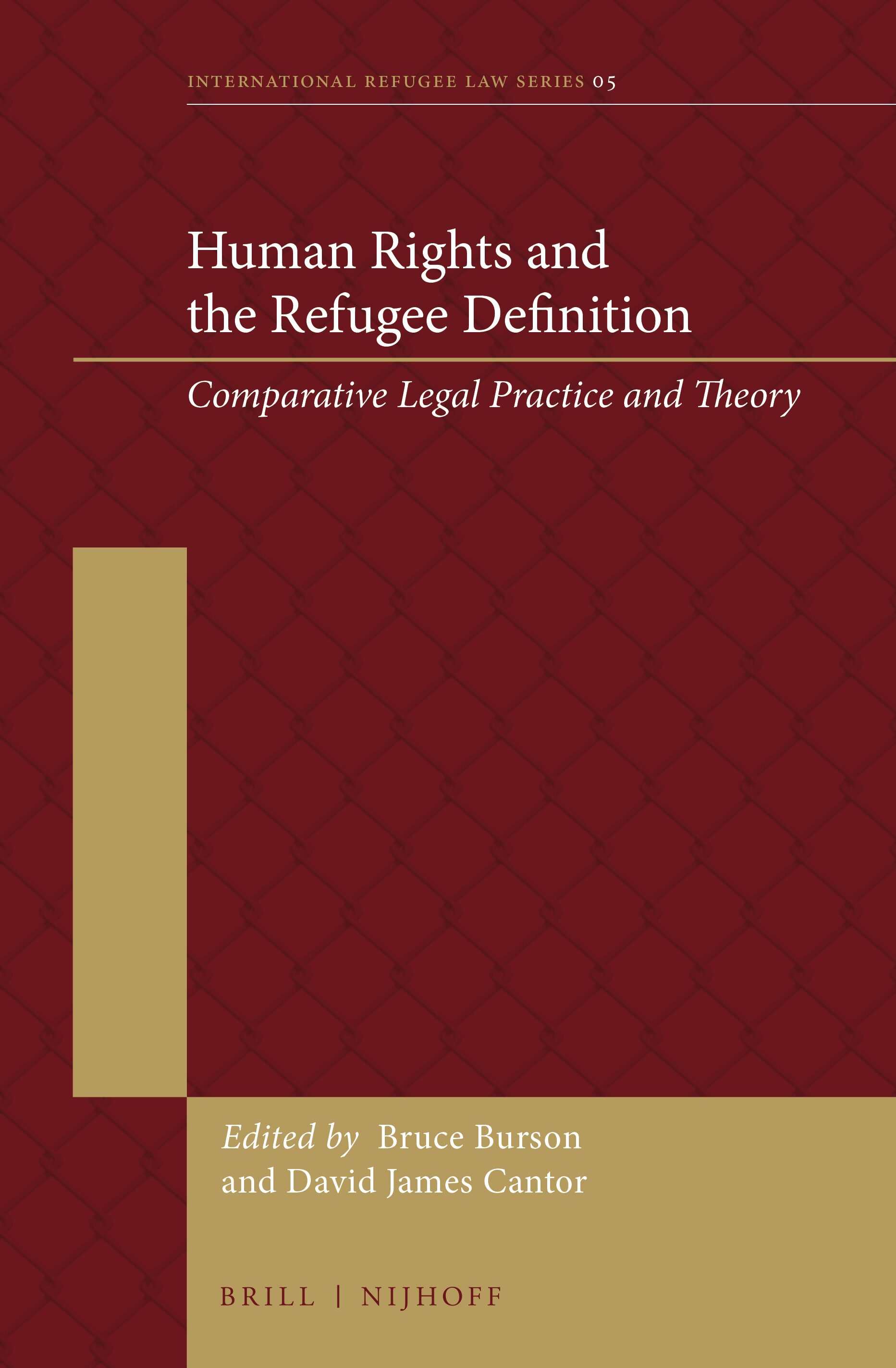 International Human Rights and Refugee Law The United Kingdom in ...