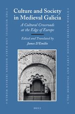 Cover Culture and Society in Medieval Galicia
