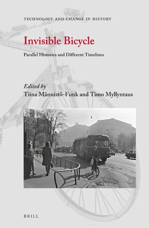 Cover Invisible Bicycle