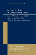 Cover Seeking Asylum in the European Union