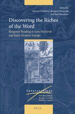 Cover Discovering the Riches of the Word