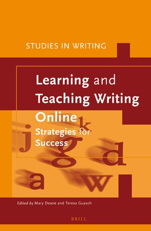 Cover Learning and Teaching Writing Online