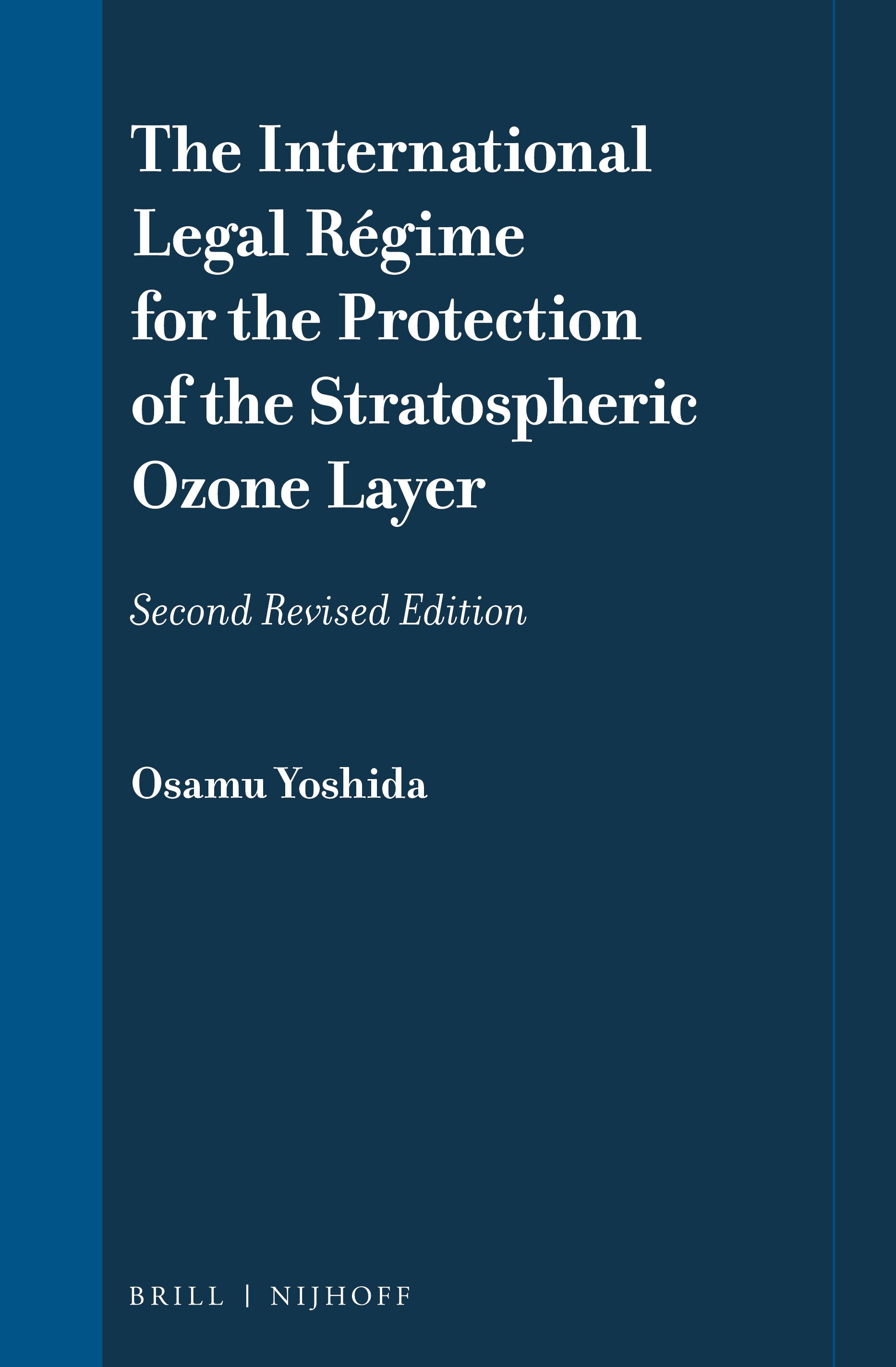 The Montreal Non-Compliance Procedure and the Functions of the Internal  International Organs in: The International Legal Régime for the Protection  of the Stratospheric Ozone Layer