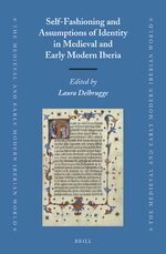 Cover Self-Fashioning and Assumptions of Identity in Medieval and Early Modern Iberia