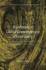 Handbook of Global Contemporary Christianity