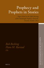 Prophecy and Prophets in Stories