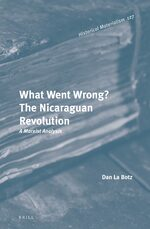 What Went Wrong? The Nicaraguan Revolution