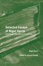 Cover Selected Essays