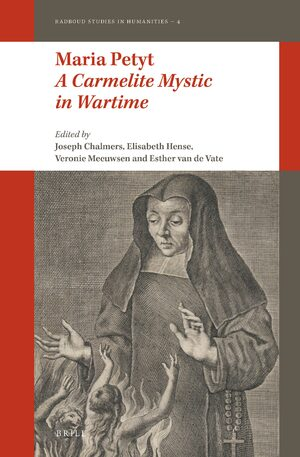 Maria Petyt – A Carmelite Mystic in Wartime