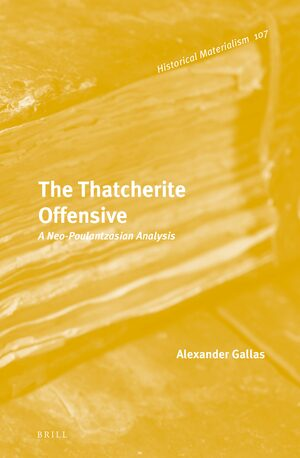 The Thatcherite Offensive