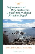 Cover Performance and Performativity in Contemporary Indian Fiction in English