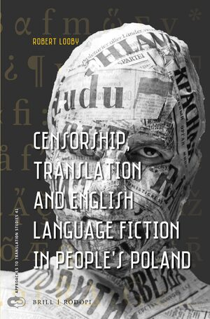 Cover Censorship, Translation and English Language Fiction in People's Poland