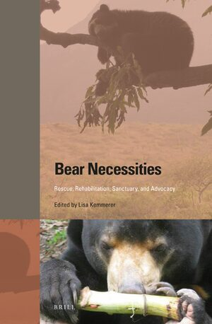 Cover Bear Necessities