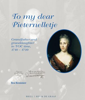 Cover To My Dear Pieternelletje
