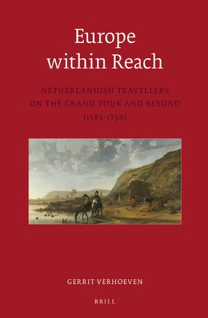 Cover Europe within Reach