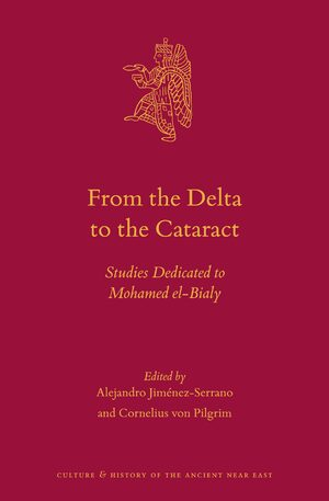 From the Delta to the Cataract