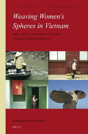 Cover Weaving Women's Spheres in Vietnam