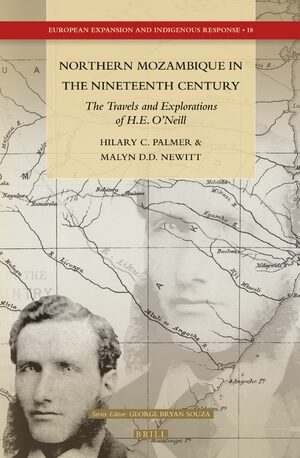 Cover Northern Mozambique in the Nineteenth Century: The Travels and Explorations of H.E. O'Neill