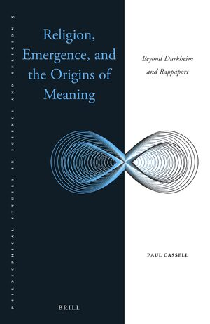 Cover Religion, Emergence, and the Origins of Meaning