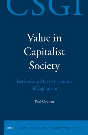 Cover Value in Capitalist Society