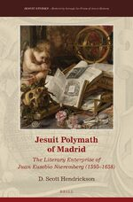 Jesuit Polymath of Madrid