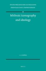 Mithraic iconography and ideology