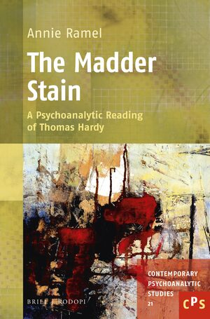 Cover The Madder Stain
