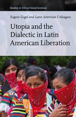 Cover Critical Marxism in Mexico