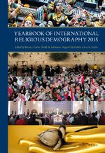 Yearbook of International Religious Demography 2015