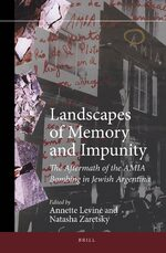 Landscapes of Memory and Impunity