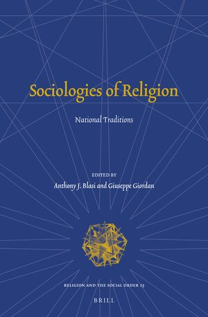Cover Sociologies of Religion