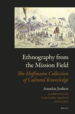 Cover Ethnography from the Mission Field