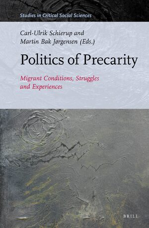 Cover Politics of Precarity