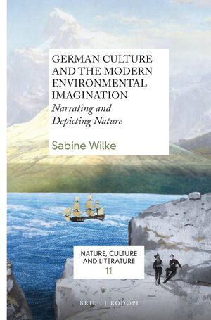 Cover German Culture and the Modern Environmental Imagination