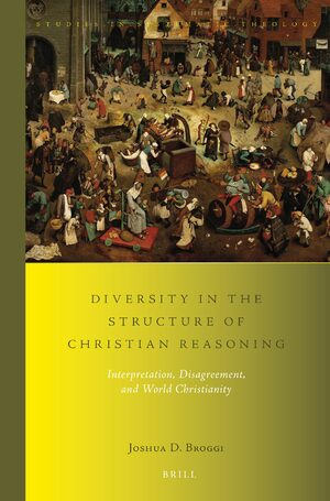 Cover Diversity in the Structure of Christian Reasoning