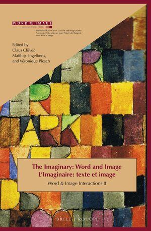 Cover The Imaginary: Word and Image