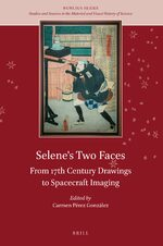 Cover Selene's Two Faces