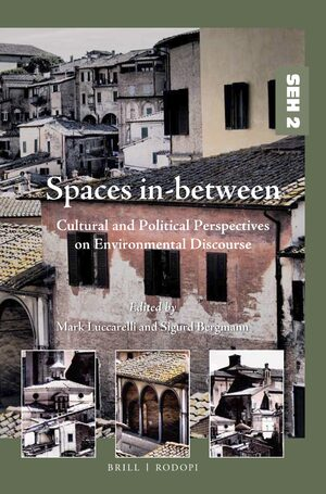 Cover Spaces in-between