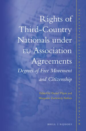 Cover Rights of Third-Country Nationals under EU Association Agreements