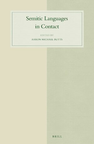Cover Semitic Languages in Contact