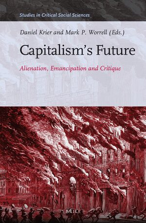 Cover Capitalism's Future