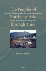 Cover The Peoples of Northeast Asia through Time