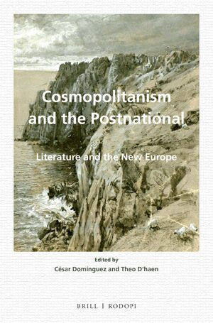 Cover Cosmopolitanism and the Postnational