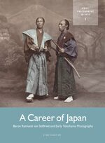Cover A Career of Japan