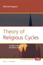 Theory of Religious Cycles